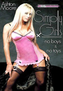 simply girls dvd